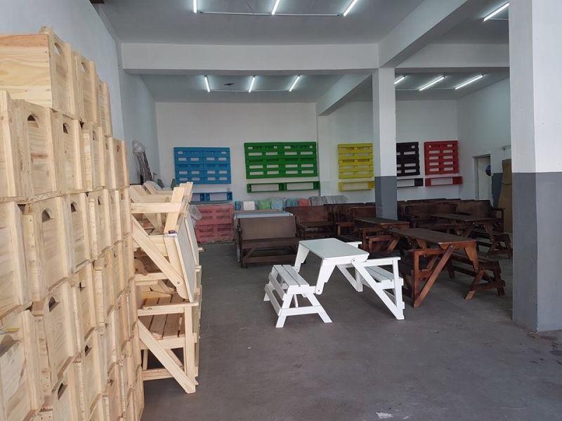 Fabricantes de Nicho de Madeira ARUJÁ - Nicho de Caixote de Madeira