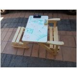 banco mesa em são paulo em Rio Claro