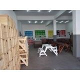 mesa de madeira dobrável preço em Itupeva
