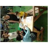 mesas banco em sp em Mauá