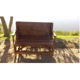 mesas de madeira em sp preço em Itupeva