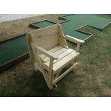 onde encontrar banco de madeira que vira mesa em Carapicuíba