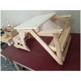 onde encontrar banco mesa em Taboão da Serra