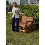 prateleira de madeira em são paulo em Santana de Parnaíba