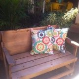 quanto custa banco de jardim vira mesa em Piracicaba